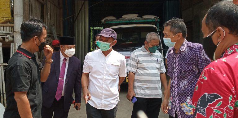 Terima Subsidi Jagung, Kelompok Ternak Jumantono Bakal Jadi BUMP Percontohan di Karanganyar
